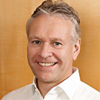 Werner Schupp 先生