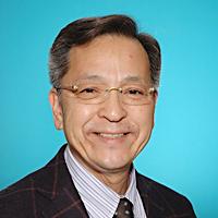 石井一裕 先生
