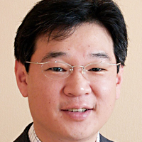 Dr. 篠原 範行