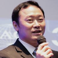 Yau Yi Kwong 先生
