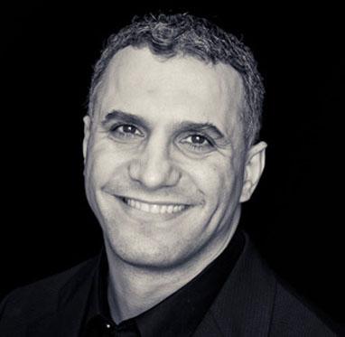 Dr. Sam Daher