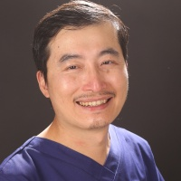 Dr. Stephen Chang